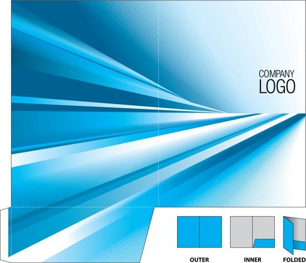 Company Profile Al Jaber Trading Contracting Co Wll Several Company Folder Cover Design Vector Free Vector In