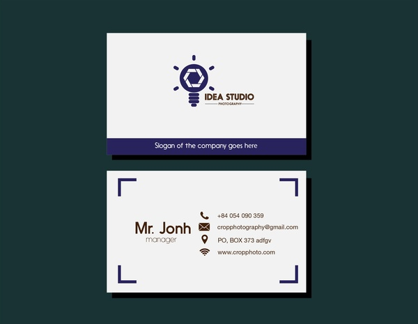 Name card free vector download (12,472 Free vector) for commercial - name card