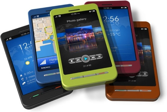 Touch screen mobile phone 02 hd picture Free stock photos in Image - tuch mobil