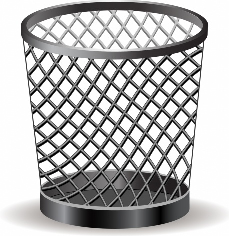 Colorful 3d Abstract Wallpapers Trash Can Free Vector In Adobe Illustrator Ai Ai