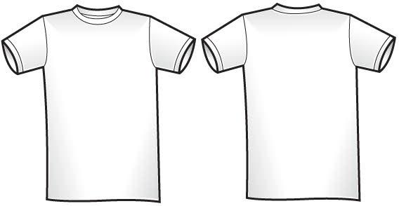 t shirt template free - Josemulinohouse - t shirt template