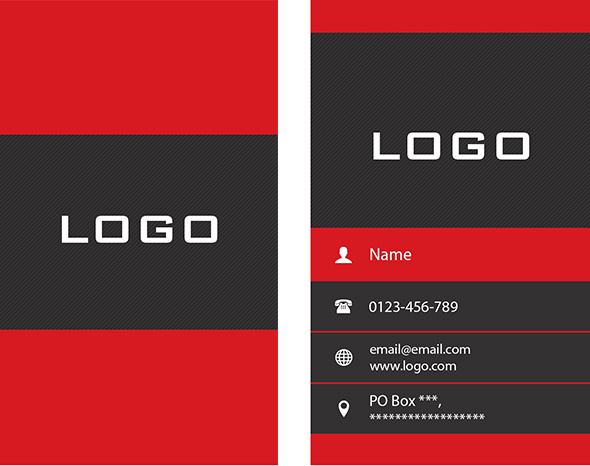 Lawyer business card vectors free psd download (259 Free psd) for