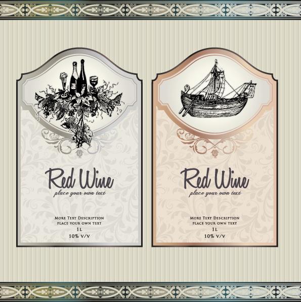 free wine labels - Eczasolinf - free wine label design
