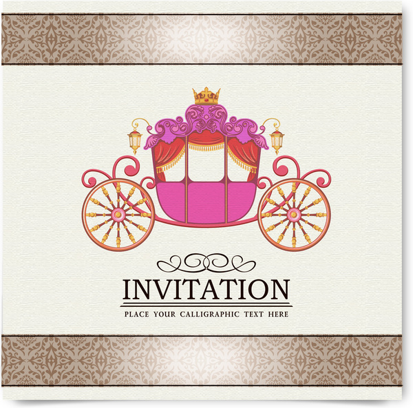 party invitation card template free download - Onwebioinnovate