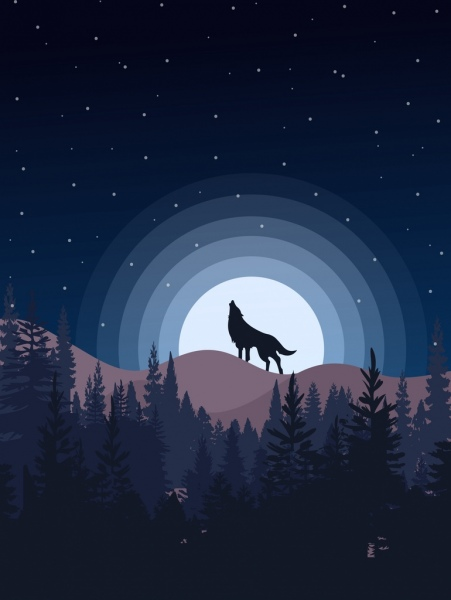 Cute Couples Wallpapers Full Hd Moon Vector Free Vector Download 787 Free Vector For