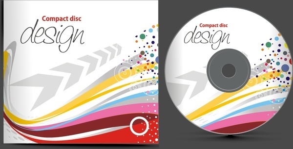 Dvd cover template coreldraw free vector download (22,412 Free