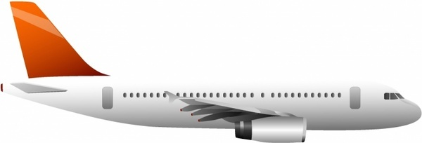 Airplane Free Vector Download 372 Free Vector For