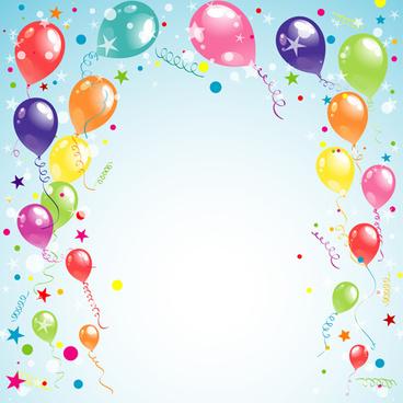Birthday backgrounds vector free vector download (45,889 Free vector - birthday backround