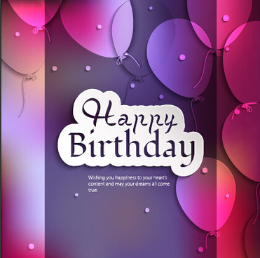 3d free download happy birthday card free vector download (18,029 - birthday greetings download free