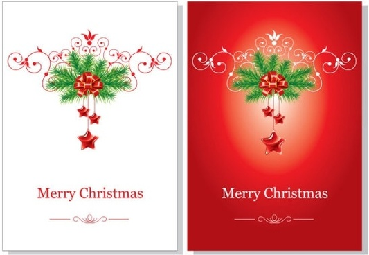 Christmas card clip art free vector download (217,358 Free vector