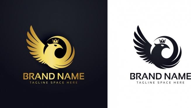√ Adobe illustrator logo templates free vector download