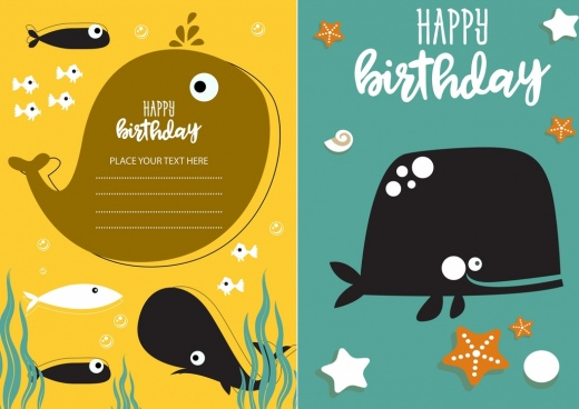 Birthday invitation template free vector download (15,833 Free