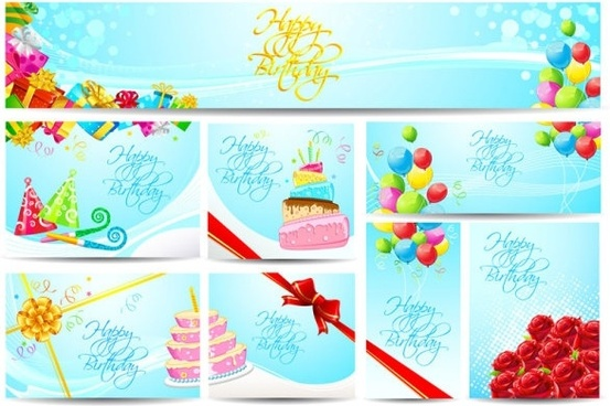 Birthday wishes frames free vector download (7,259 Free vector) for