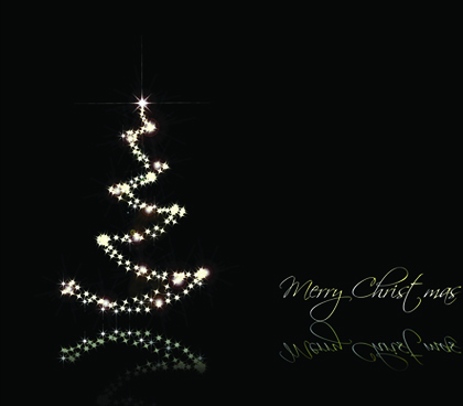 Merry christmas card with snowman free vector download (17,940 Free - christmas cards black and white