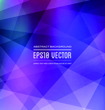Vector geometric animated backgrounds free vector download (56,357