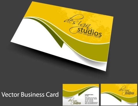 Business card template download free vector download (30,313 Free - business card template