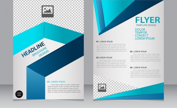 Flyer free vector download (1,867 Free vector) for commercial use - free flayer design
