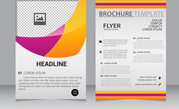 Flyer free vector download (1,928 Free vector) for commercial use