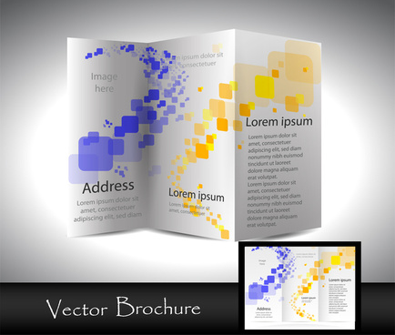 Brochure designs pdf free vector download (2,687 Free vector) for - Product Brochure Template