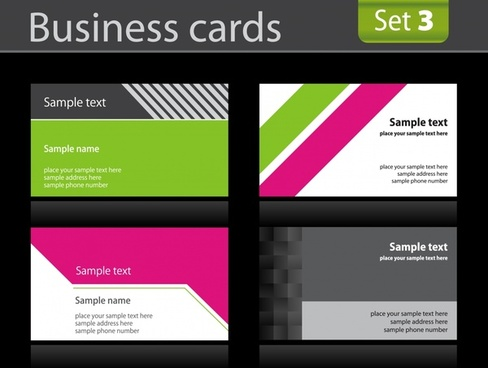 Business card free vector download (23,056 Free vector) for