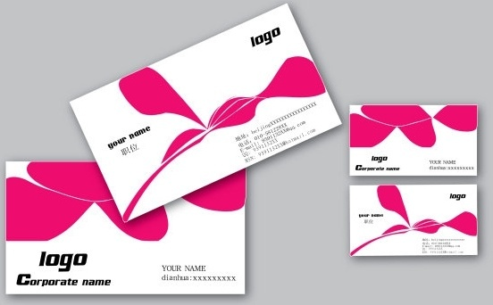 Business card free vector download (22,595 Free vector) for