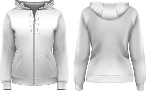 Hoodie sweatshirt vector template free vector download (12,835 Free