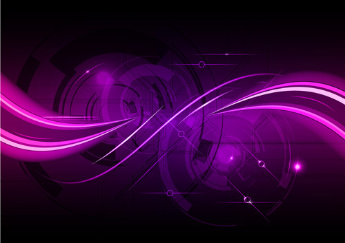 Dark Blue Smokey Quote Wallpaper Purple Vector Background Free Vector Download 43 518 Free