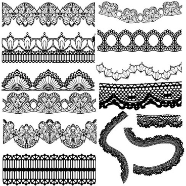 Elegant black border black free vector download (13,769 Free vector