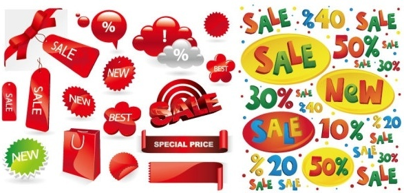 Sale free vector download (2,129 Free vector) for commercial use