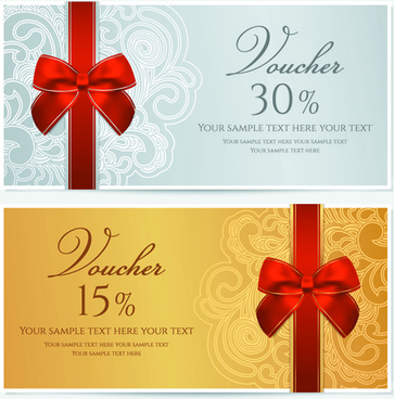 Vector prize voucher free vector download (186 Free vector) for