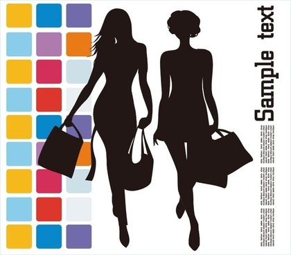Fashion lady vector free vector download (5,379 Free vector) for