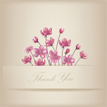 Free thank you card template free vector download (101,995 Free