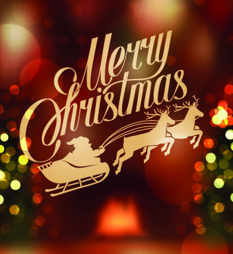 Download free vector merry christmas free vector download (6,966