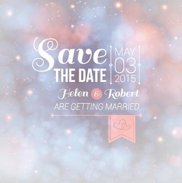Wedding invitation background designs free vector download (50,814