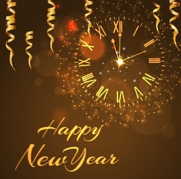 Happy new year free vector download (7,936 Free vector) for