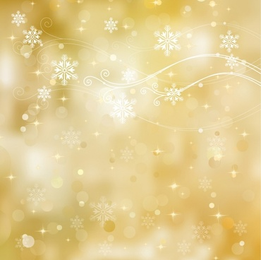 Gold holiday background free vector download (48,956 Free vector