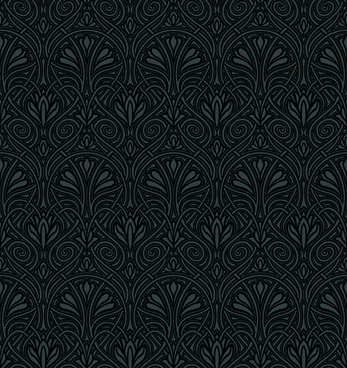 Free damask vector free vector download (134 Free vector) for