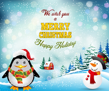Download free vector merry christmas free vector download (6,864