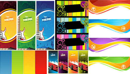 Free banner background vector free vector download (51,213 Free