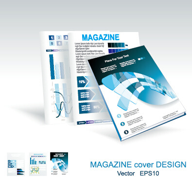 Abstract cover page design free vector download (18,486 Free vector