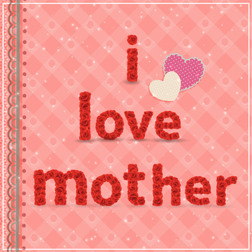 Mothers day card template coreldraw free vector download (26,935