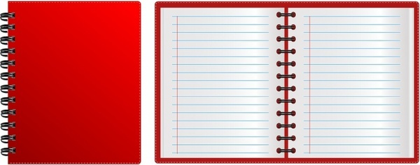 Notebook paper free vector download (4,843 Free vector) for - notebook paper download
