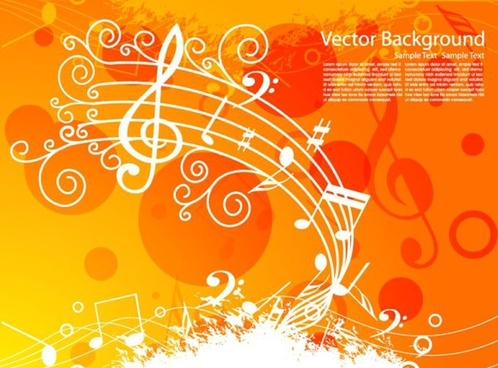 Music background images free vector download (48,061 Free vector