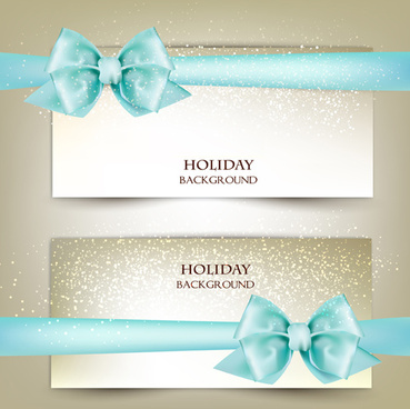 Holiday gift card template vector free free vector download (28,936