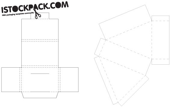 Milk carton packaging template free vector download (14,447 Free - Milk Carton Template