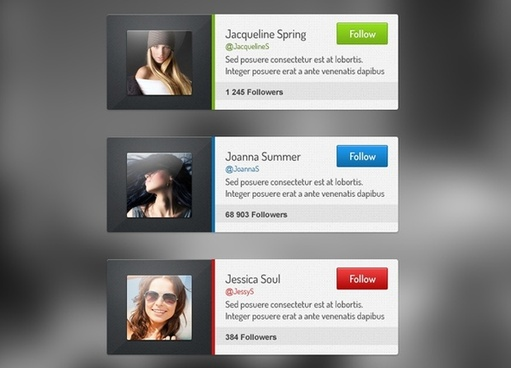 Company profile template free psd download (315 Free psd) for
