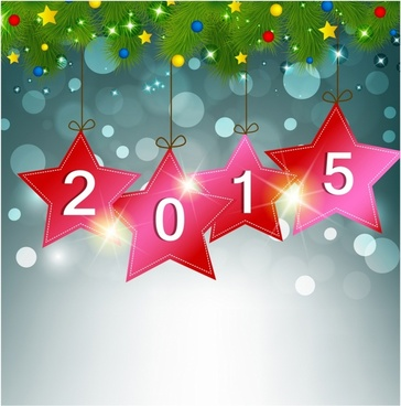 Happy new year free vector download (8,222 Free vector) for
