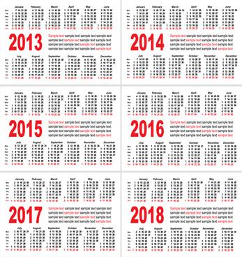 Coreldraw calendar template free vector download (17,577 Free vector - free calendar template