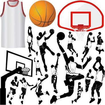 Basketball hoop vector free vector download (226 Free vector) for