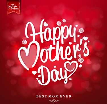 Mother day free vector download (3,891 Free vector) for commercial use. format: ai, eps, cdr ...